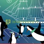 антарктическая зима на ВДНХ и каток (для всей семьи)