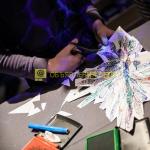 Творческие мастер-классы от музея AZ (для детей старше 5 лет)