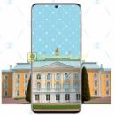 """Виртуальный проект """"Петергоф Online"""""""