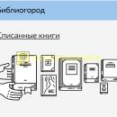 Списанные книги в библиотеках Москвы (бесплатно)