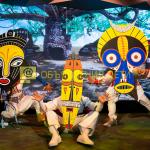 Детский интерактивный Театр сказок на ВДНХ (6+)