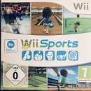 WII Sports — игра для приставки Nintendo WII