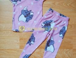Пижамы / костюмы для дома (Турция) 2-6 лет