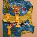 Жилет надувной для плавания