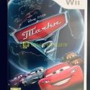 Тачки 2 — игра для Nintendo Wii