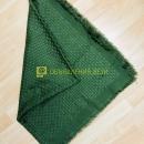 Платок зелёный