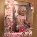Кукла интерактивная 38 см