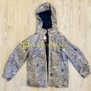 Куртка осенняя Reike
