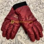 Зимние перчатки для девочек.
